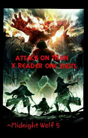 Attack On Titan One Shots X Reader (REQUESTS OPEN