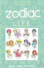 Zodiac life by Red_Dream_Dollmaker
