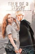 Die Zwillingsschwester von Harry Potter by xehunlove