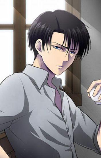 """Unintended""-Shingeki No Kyojin (Levi y Tu)"
