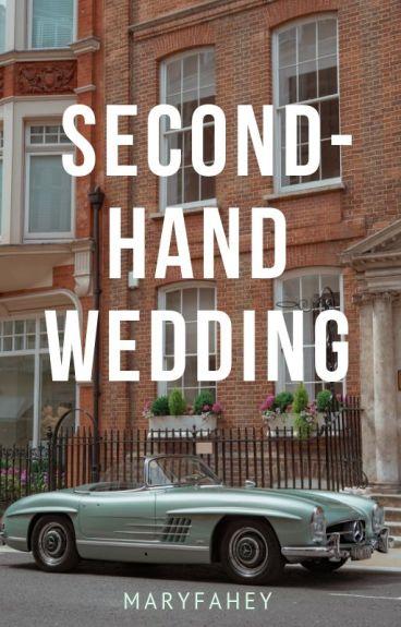 Second Hand Wedding.