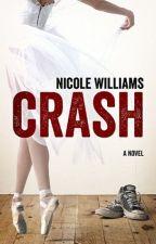 Crash - O Lado Explosivo de Jude - Livro 1 by mari-52mari
