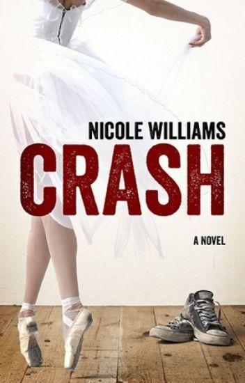 Crash - O Lado Explosivo de Jude - Livro 1
