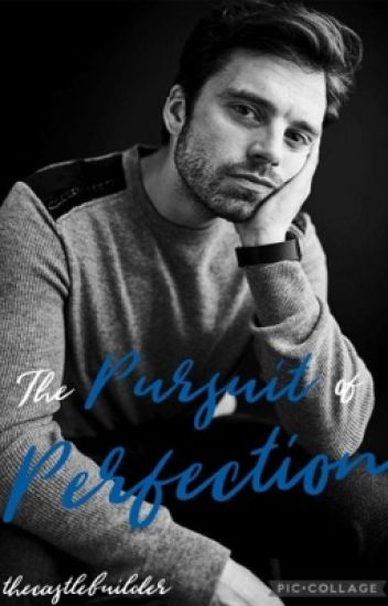 The Pursuit of Perfection (A Bucky Barnes Fanfic) [Sequel to Winter Is Coming]