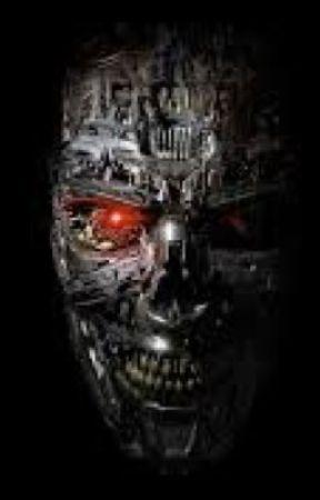 Terminator 3  regeneración  by novato1674