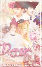 - EXO | BTS Fanfiction - Dream Come True by ParkDreko