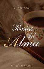 Poesías del alma by k_reina