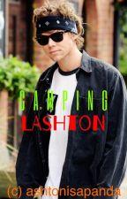 CAMPING \\ Lashton by ashtonisapanda