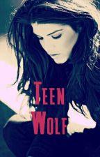 Teen Wolf by TeenWolf7493