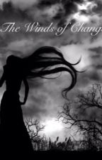 Winds of Change {A Ninjago Fanfic}-Book One in the Four Winds series by LloydLover_18