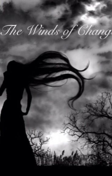 Winds of Change {A Ninjago Fanfic}-Book One in the Four Winds series