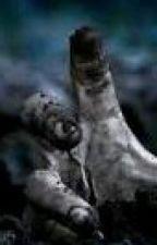 Extinction by MichaelEdwards6