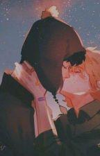 Cartas de un cafeínomano a un escéptico (Creek) by FEYLee24