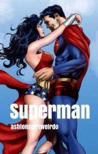 Superman // Ashton Irwin by ashtonsgirlweirdo