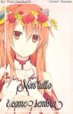 Non tutto è come sembra//Inazuma Eleven Go by Final_Destiny98