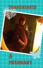 Transgender & Pregnant by ra_chan