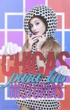 Chicas Para Tus Historias by txmblrxbaby