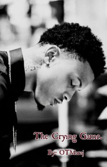 The Crying Game. (BxB)