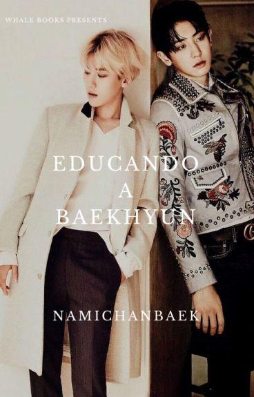 Educando a BaekHyun