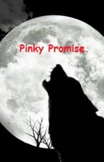 Pinky Promise. (BoyxBoy)