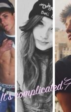 It's complicated    Dylan Dauzat and Cameron Dallas fan fiction by SashaSasha123