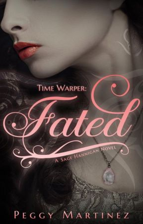 Time Warper: Fated by Peggy-Martinez