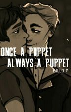 Once a Puppet, Always a Puppet (BillDip) by HetalariousMe