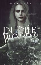 In The Woods by fringe-