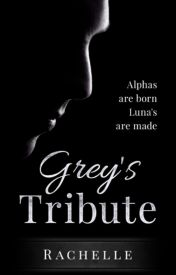 Grey's Tribute (#WATTYS2016) by rmills75