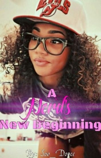 A Nerd's New Beginning  (CATLAN Book 2)