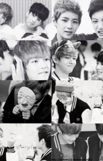 [VKook] [Oneshot] H] Anh yêu em