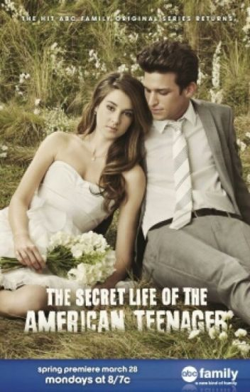 The secret life of the american teenager (my ending)