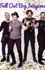 Fall Out Boy Imagines by hannahlovesfob
