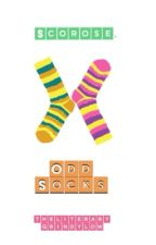 Odd Socks by theliterarygrindylow