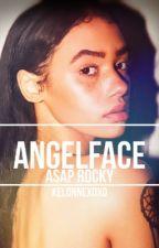 AngelFace [ASAP Rocky love story] |ON HOLD| by LethalKiloz