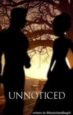 Unnoticed (Hans x Reader; One Shot) by thatisolatedfangirl