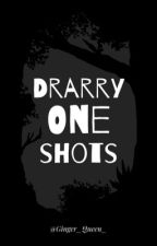 Drarry One-Shots by Ginger_Queen_