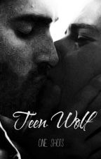 Teen Wolf - One Shots (BoyxBoy) by TyjoSmolJishwaBean