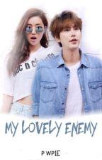 My Lovely Enemy by pwpie_