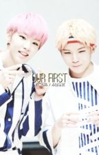 our first ; soonhoon by -kisseua