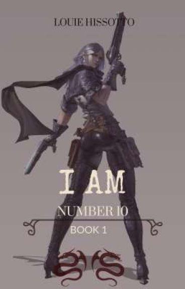 I am number 10