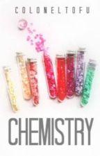 Chemistry by coloneltofu
