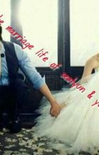 THE MARRIAGE LIFE OF SEOHYUN & YONG HWA. by Otaku_princess_10