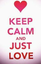Just Love (3ra temporada de Promise) by rosysleinerx