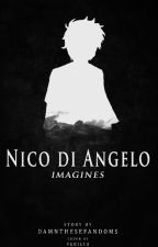 Nico di Angelo Imagines by damnthesefandoms