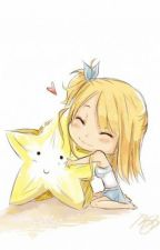 Lucy by sakura-nisan