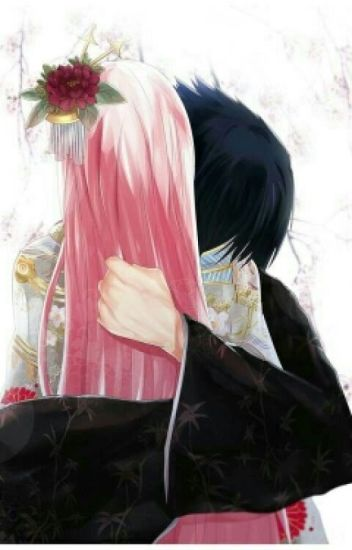 My Love Only For You  (SASUSAKU)