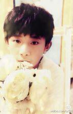 [Fanfic Khải Thiên] Yêu rồi sao?? by a_chinen