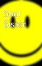 Soul Sister by Butterbean3