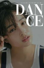 [C]Dance    kji by tamedbyjongin-